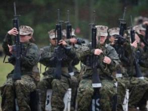 美軍探索虛擬與混合現實技術 加強新兵訓練