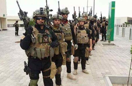 侮辱、挑釁政府軍?伊拉克下令逮捕庫區副主席