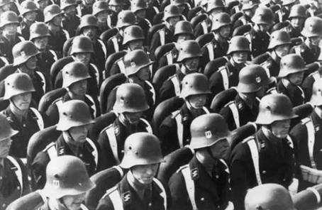 德國檢方起訴96歲前納粹黨衛軍護衛