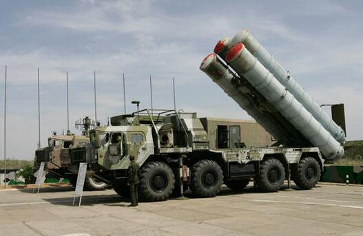 新聞分析:俄土防空導彈訂單為何刺痛北約