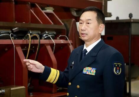 """銳讀丨何琳:30多年奮戰在""""無聲""""戰場"""