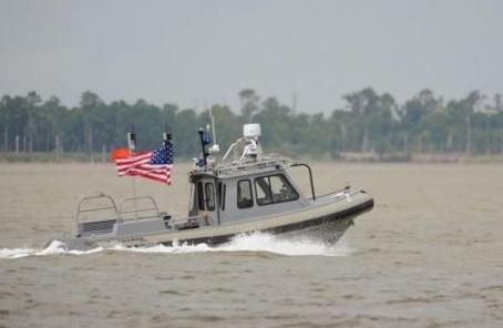 新聞分析:美軍為何重視無人艇研發