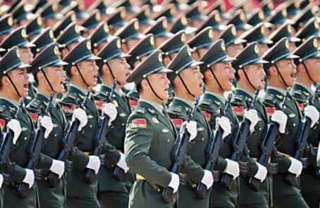 千余法律機構為軍隊全面停止有償服務提供支持