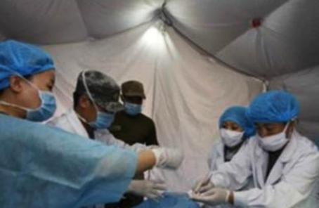 首批援莫桑比克軍事醫療專家組圓滿結束任務回國