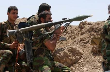 """""""伊斯蘭國""""潰敗 伊拉克為何仍恐襲頻發"""