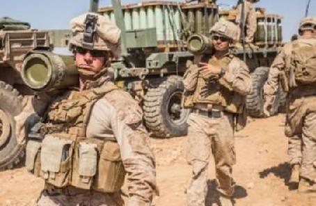 新聞分析:美國意圖在敘保持長期軍事存在