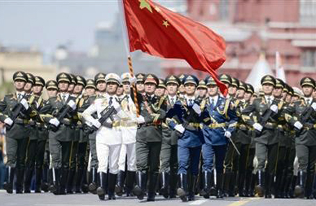 中央軍委巡視工作條例
