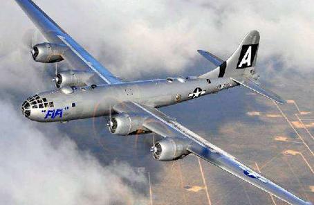 美軍1945年曾制定核武攻擊蘇聯計劃