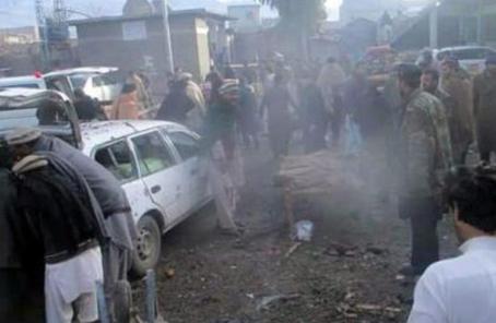 阿富汗北部一市場遭炮擊致5死45傷
