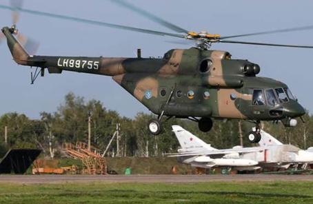哥倫比亞一架軍用直升機墜毀至少7人遇難