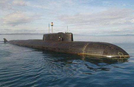 美機密文件稱俄擁有水下無人核潛航器