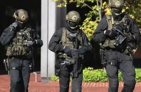 應對日漸嚴峻的恐怖威脅 德反恐精英部隊將擴容