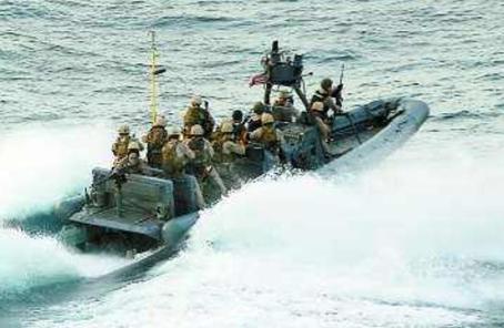 亞洲水域2017年海盜襲擊和武裝搶劫事件增二成