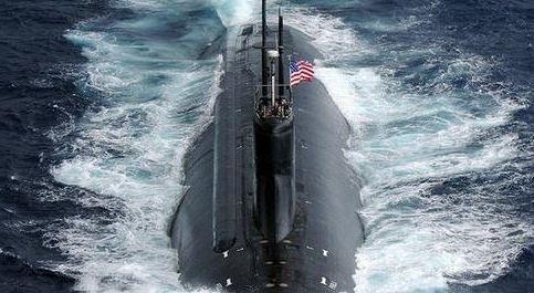 陈虎点兵:未来海军将迎来水下较量时代