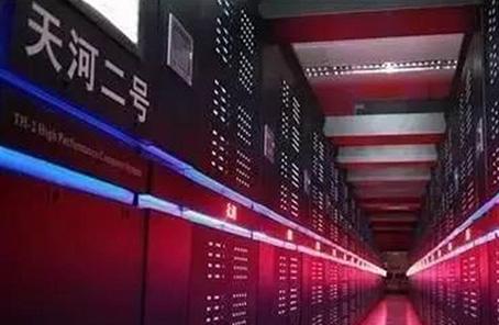 日媒称中国争夺人工智能军事革命制高点