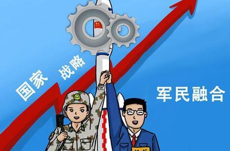 努力开创新时代军民融合深度发展新局面