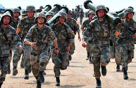 陆军要在紧盯战场需求中转型