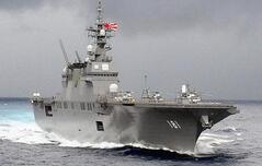 日媒认为日本正跨越专守防卫底线
