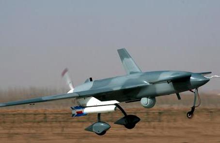 """""""彩虹""""无人机主力机型将试验改进型 新产品将亮相图片"""