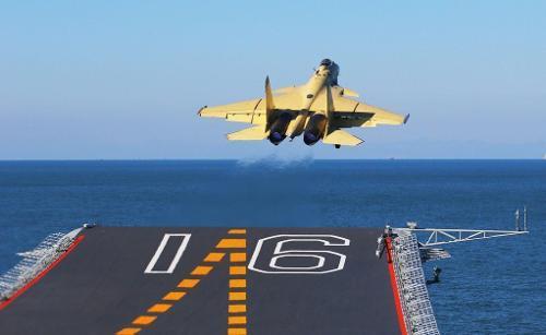 新时代推进军事科学创新劲该往哪使