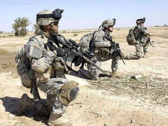 说说美军花样繁多的概念创新