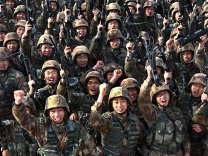 陆军某旅:把学习力转化为战斗力
