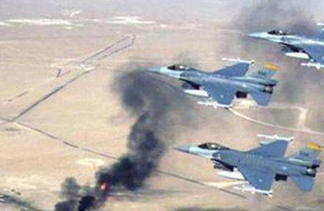 美国防部否认参与袭击叙利亚霍姆斯省空军基地