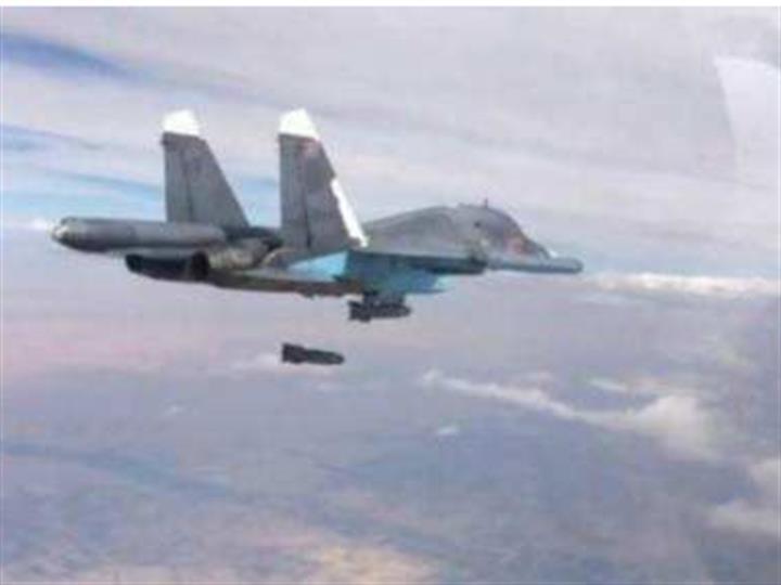 伊朗媒体说4名伊朗军事人员在叙利亚遭空袭身亡