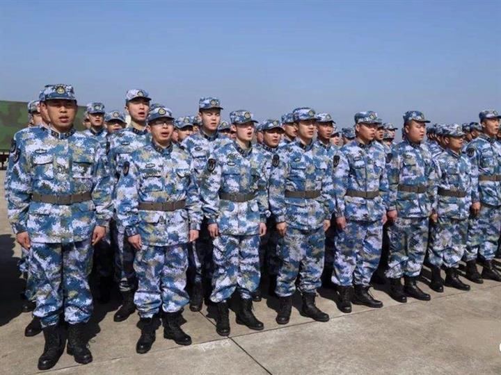 东部战区空军航空兵:自主规划,专攻精练谋打赢