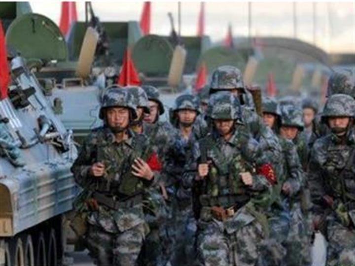 """第80集团军:战斗力计量不能""""四舍五入"""""""