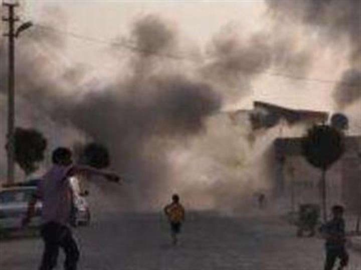美法称将对叙化武攻击事件采取措施