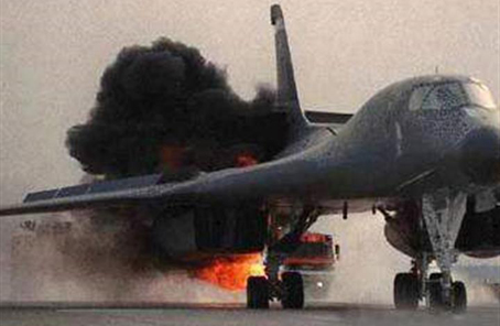 """新闻分析:美军频频坠机折射人员装备""""双疲态"""""""