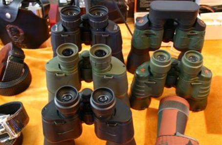 觀點|軍品必為精品 産品折射人品