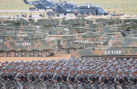 科研創新:建設現代化陸軍的強大引擎