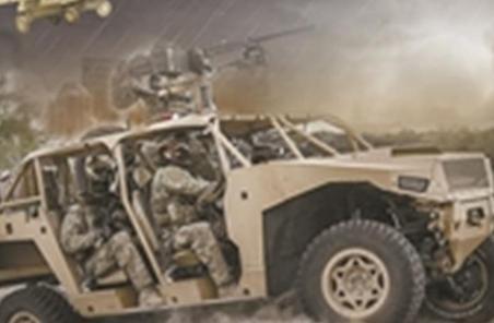 超輕型戰車面面觀——初露鋒芒的特戰輕騎