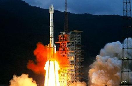 記西昌衛星發射中心火箭低溫燃料保障團隊