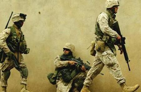 結束伊拉克反恐戰爭,美軍加速戰略轉向