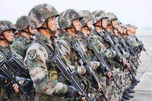 """部隊打勝仗的制度保障:""""草原狼""""眼中的新一代共同條令"""