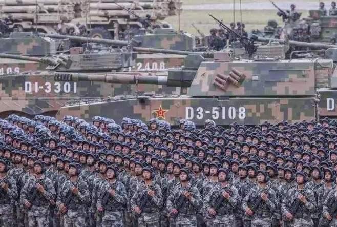 全軍院校2018年畢業學員聯考全面展開