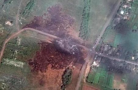 俄方:擊落馬航客機的導彈來自俄方的説法毫無根據