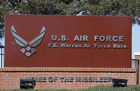 美戰略導彈聯隊被曝集體吸毒 百枚核導彈部署在此
