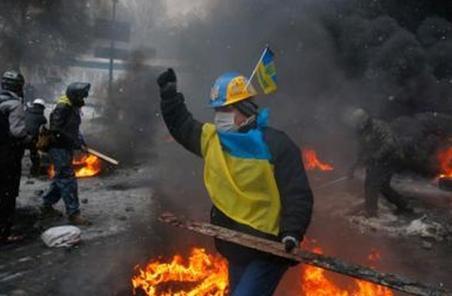 白俄羅斯呼吁盡早解決烏克蘭危機
