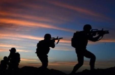 陸軍運用新質作戰力量引領推進轉型建設