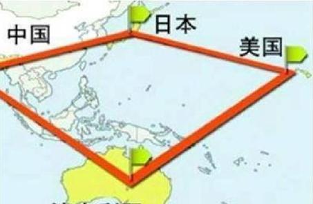"""遏制中國的""""印太戰略""""是如何穩步推進的"""