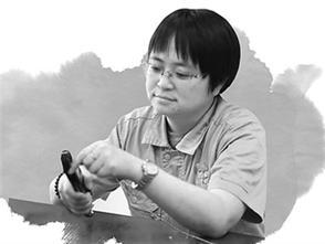 """趙燕:從名校生到""""金牌藍天工匠"""""""
