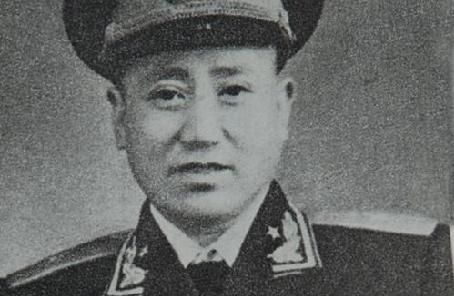 開國少將張平凱終身不改直言秉性