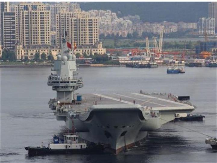 美媒猜測中國海軍下一步目標:航母、潛艇、兩棲艦?