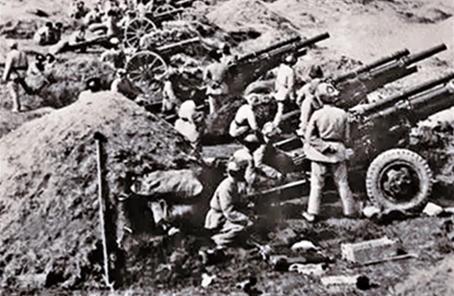 遼沈戰役:70萬大軍背後的支前偉力