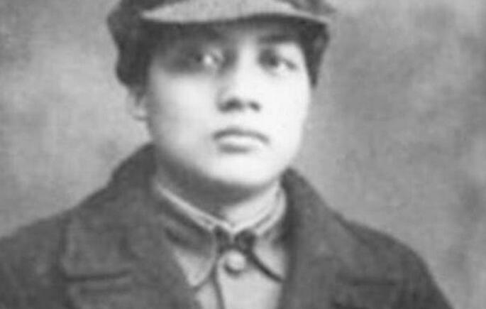 毛澤覃:優秀的紅軍指揮員