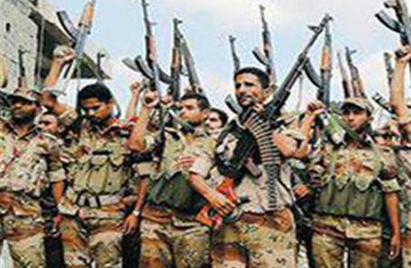 多國聯軍宣布在也門建立三條人道主義安全通道